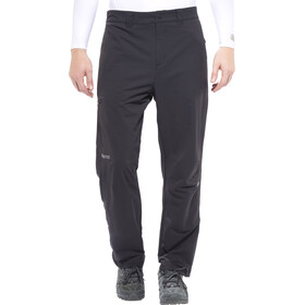 Marmot Scree Pantalones Largo Hombre, black